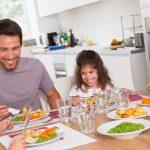 Dicas para incentivar a alimentação saudável na infância